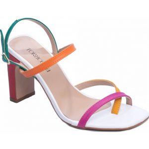 Sandália Fashion Verão